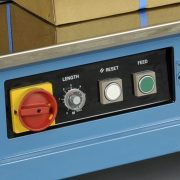 strapping-machine-vhpe10DL-control-panel