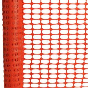 Safety & Barricade Fencing
