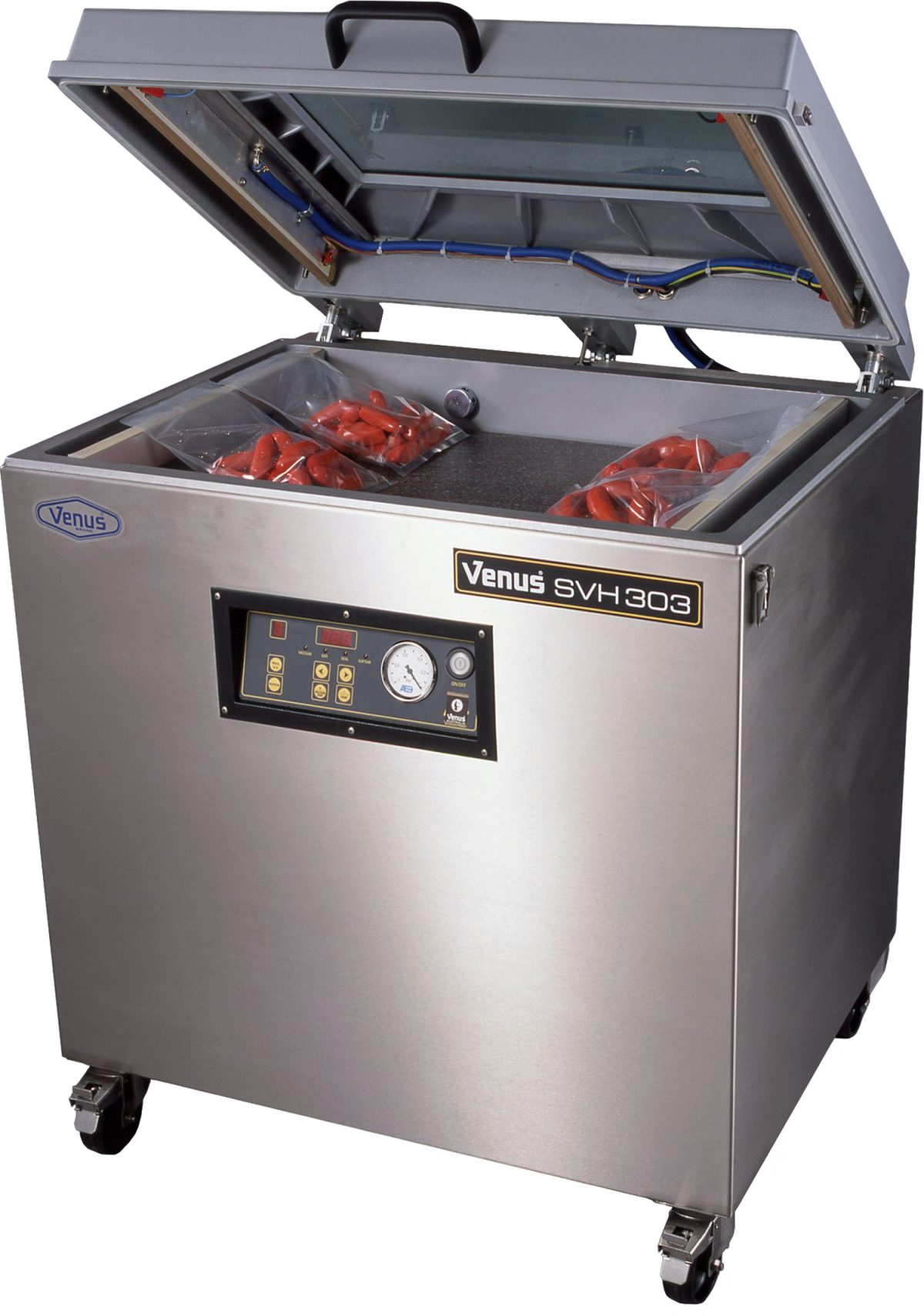 How A Vacuum Chamber Can Take Your Produce Business to The Next Level