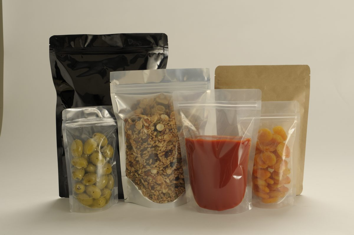 What's the best way to package food for retailers?