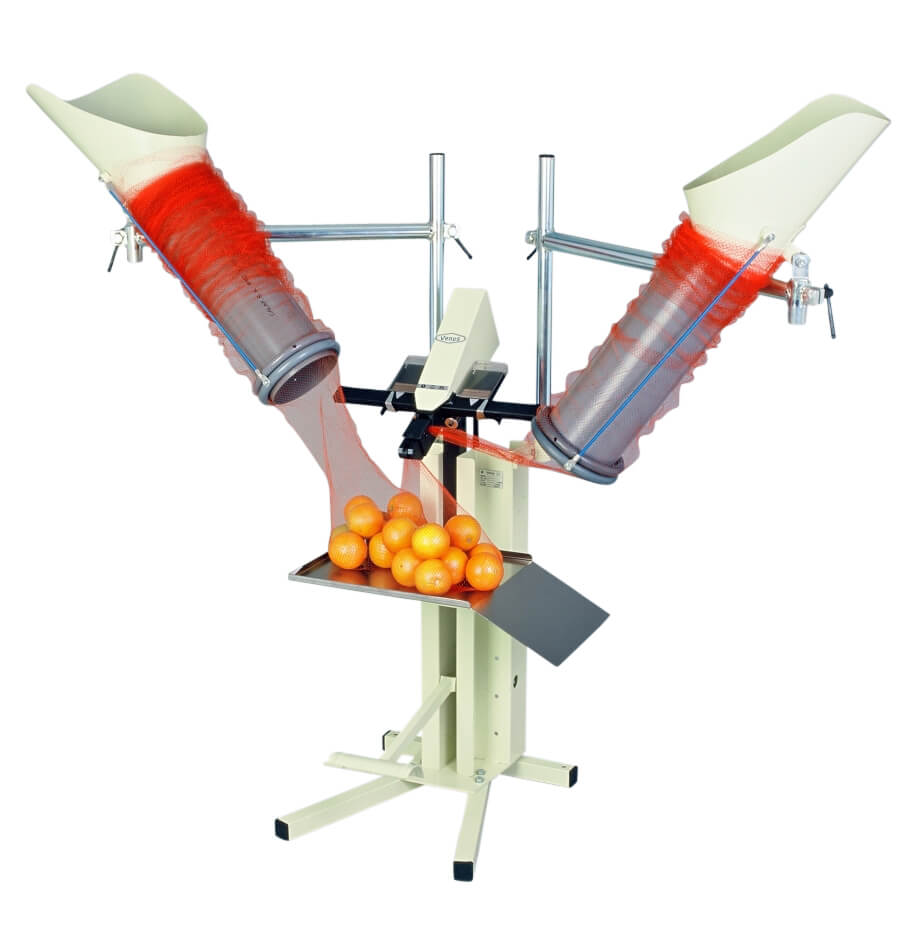 Net Clipping Machines