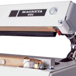 Audion Magneta Heat Sealers