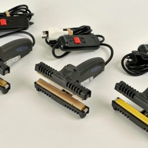 Audion Futura Constant Heat Sealers - Portable