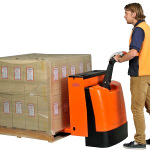 Pallet Jacks, Pallet Stackers & Pallet Trucks