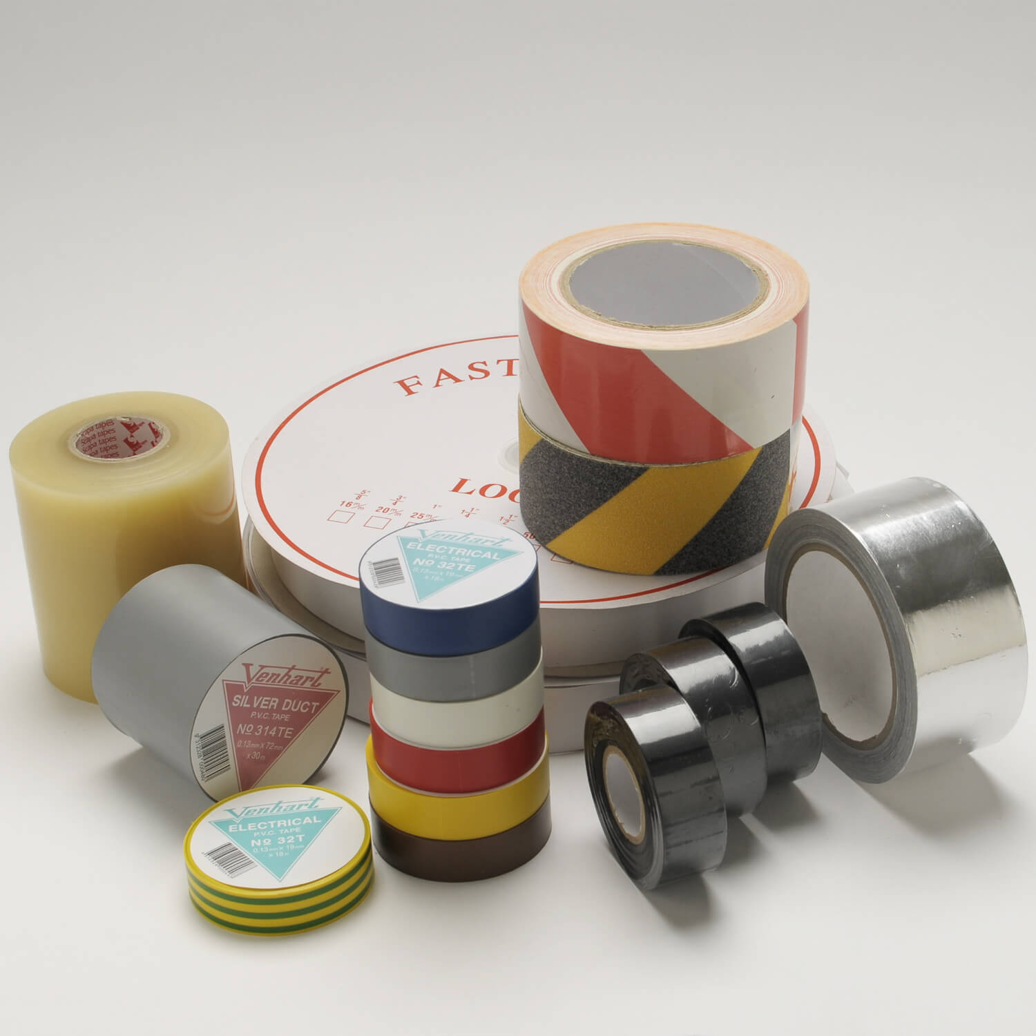 Electrical & Duct Tape