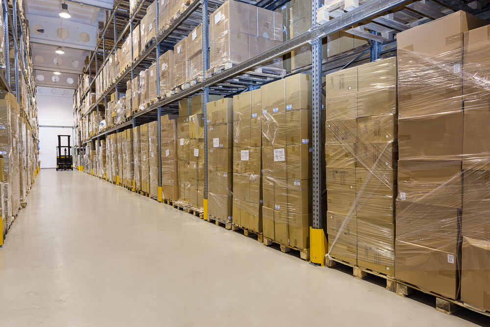 4 Pro Pallet Wrapping Tips For Boosting Warehouse Efficiency
