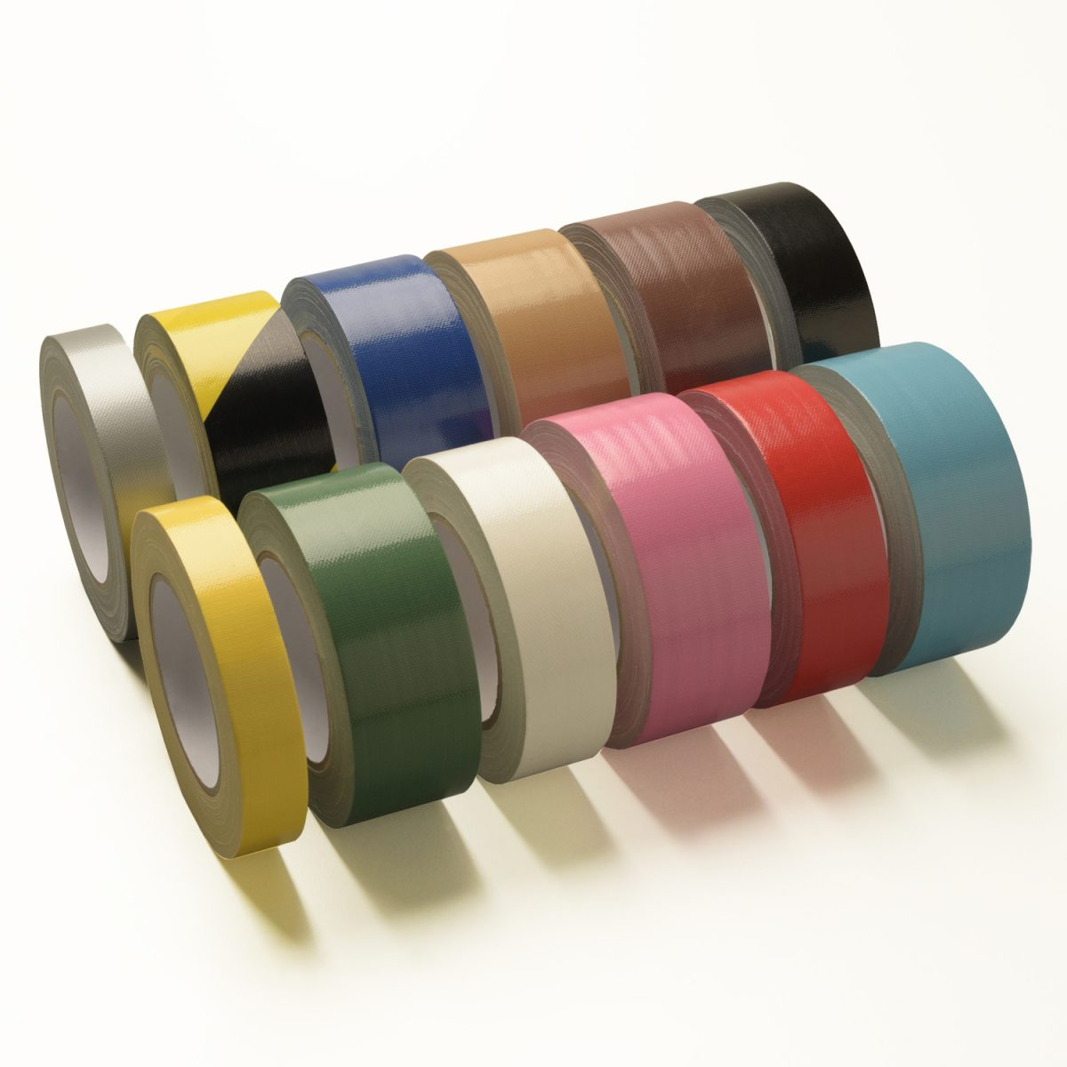 Top 3 Uses for Cloth Tape