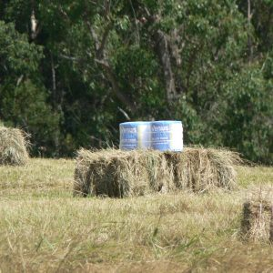 Small Square Bale Twines
