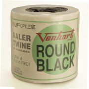 round black-single-pack
