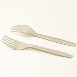 Plastic Food Containers & Cutlery